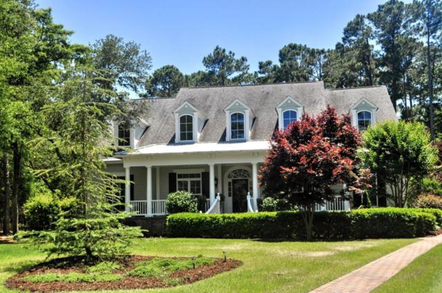 663 Parish Drive SW, Supply, NC 28462 (MLS #100121432) :: SC Beach Real Estate
