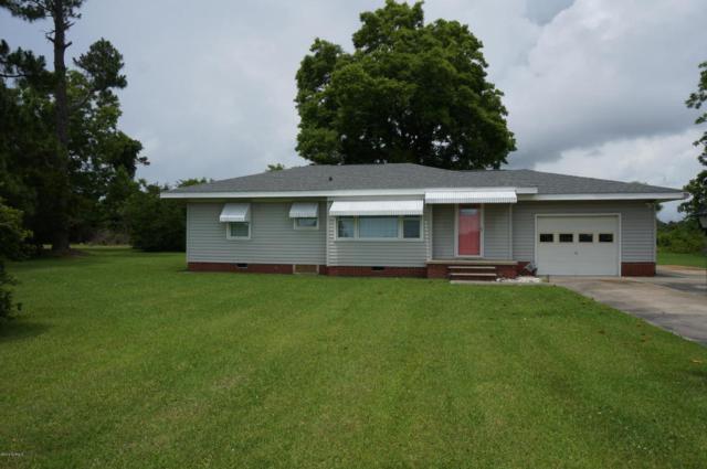 665 Hwy 70 Bettie, Beaufort, NC 28516 (MLS #100121434) :: Berkshire Hathaway HomeServices Prime Properties