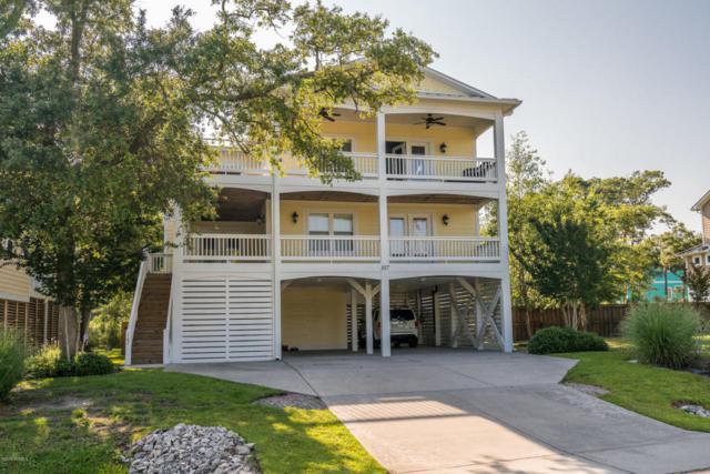107 SE 69th Street, Oak Island, NC 28465 (MLS #100121442) :: SC Beach Real Estate
