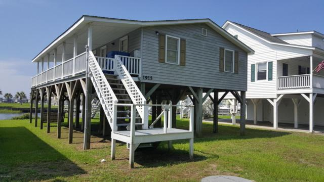 1915 W Sea Aire Canal SW, Supply, NC 28462 (MLS #100121453) :: SC Beach Real Estate