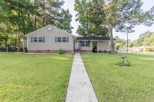 704 Davis Street, Jacksonville, NC 28540 (MLS #100121470) :: Courtney Carter Homes