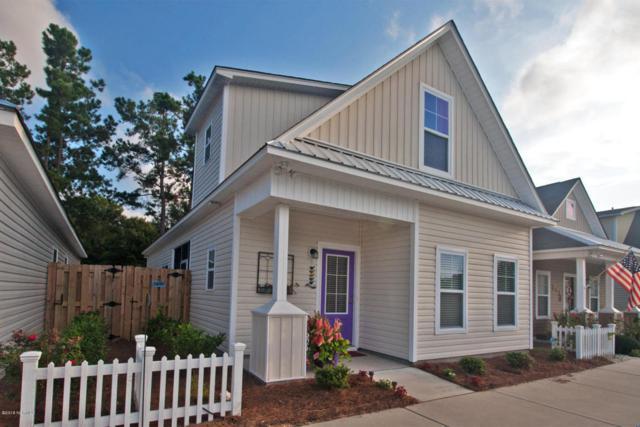 846 Kiawah Lane, Wilmington, NC 28412 (MLS #100121488) :: Century 21 Sweyer & Associates