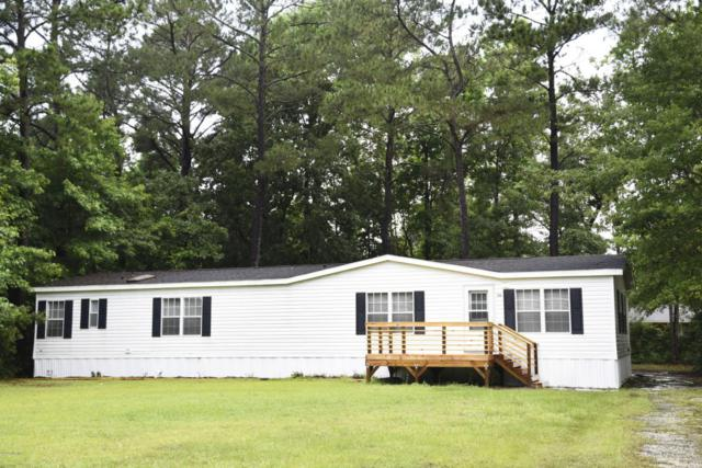 126 Sherry Street, Sneads Ferry, NC 28460 (MLS #100121493) :: Coldwell Banker Sea Coast Advantage