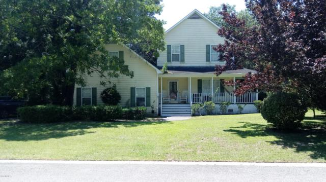 223 Country Haven Drive, Wilmington, NC 28411 (MLS #100121499) :: RE/MAX Essential