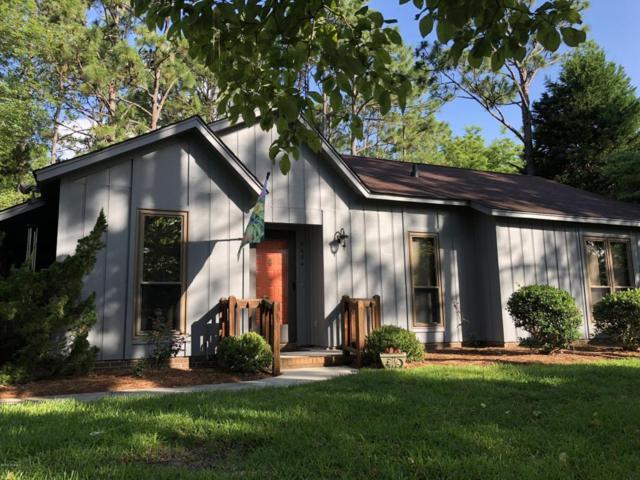 3404 Sparrow Hawk Court, Wilmington, NC 28409 (MLS #100121506) :: RE/MAX Essential