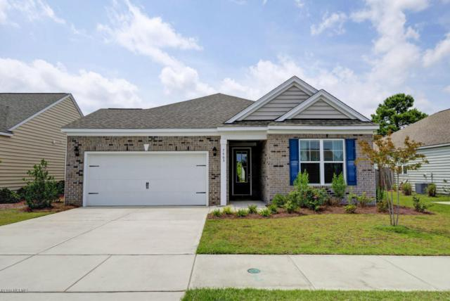 7463 Chipley Drive, Wilmington, NC 28411 (MLS #100121536) :: The Keith Beatty Team