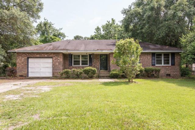401 Mohican Trail, Wilmington, NC 28409 (MLS #100121537) :: Courtney Carter Homes