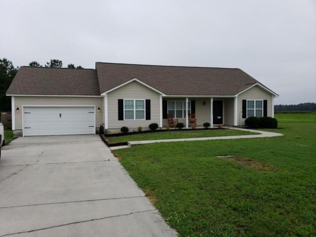 117 Cherry Grove Drive, Richlands, NC 28574 (MLS #100121547) :: Terri Alphin Smith & Co.