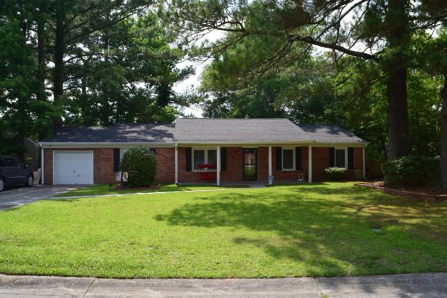 417 Regalwood Drive, Jacksonville, NC 28546 (MLS #100121554) :: The Keith Beatty Team