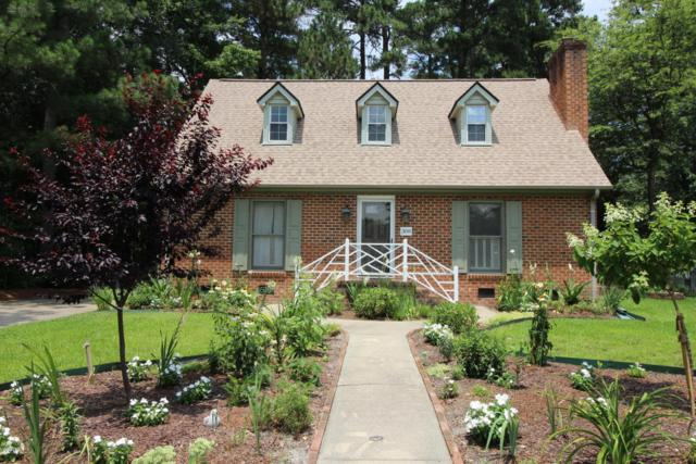 308 Baytree Drive, Greenville, NC 27858 (MLS #100121586) :: Century 21 Sweyer & Associates