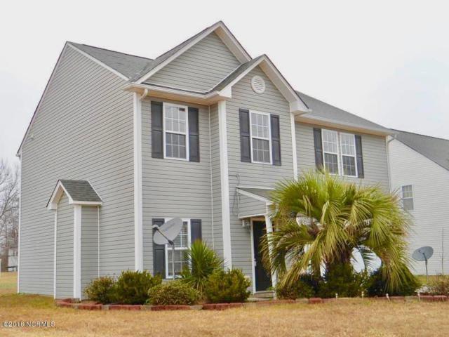 394 Rhodestown Road, Jacksonville, NC 28540 (MLS #100121605) :: RE/MAX Essential