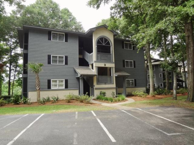 217 Clubhouse Road #2, Sunset Beach, NC 28468 (MLS #100121611) :: Coldwell Banker Sea Coast Advantage