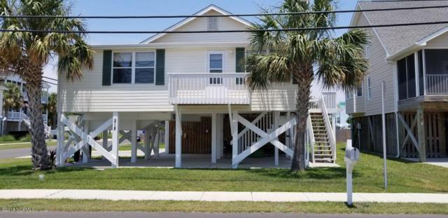 218 Atlanta Avenue, Carolina Beach, NC 28428 (MLS #100121641) :: Coldwell Banker Sea Coast Advantage