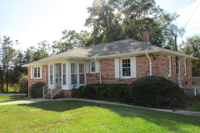 1764 Piney Green Road, Jacksonville, NC 28546 (MLS #100121645) :: Terri Alphin Smith & Co.