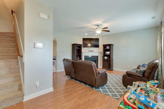 110 Lincolnton Court, Jacksonville, NC 28540 (MLS #100121652) :: Courtney Carter Homes