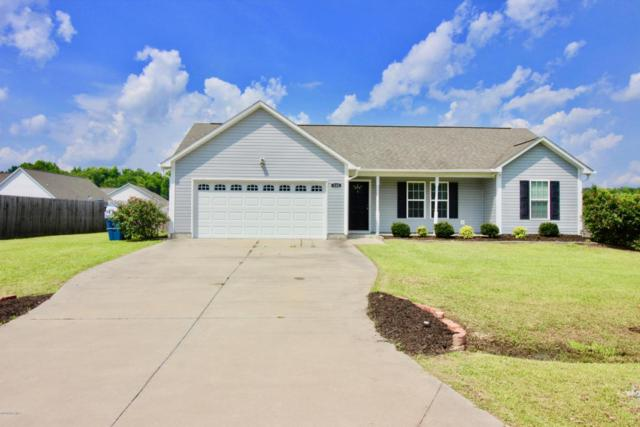 125 Christy Drive, Beulaville, NC 28518 (MLS #100121655) :: Courtney Carter Homes