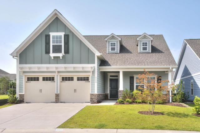 3179 Inland Cove Drive, Southport, NC 28461 (MLS #100121660) :: SC Beach Real Estate