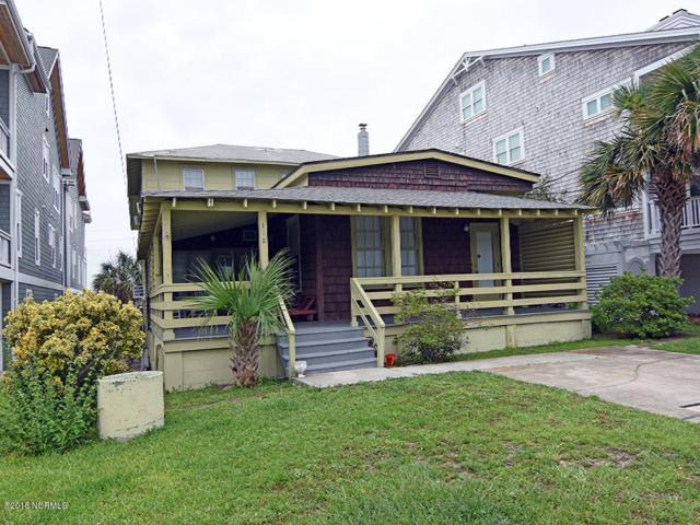 110 S Lumina Avenue, Wrightsville Beach, NC 28480 (MLS #100121748) :: Coldwell Banker Sea Coast Advantage