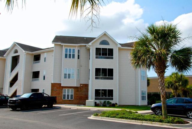 625 Spencer Farlow Drive 3-33, Carolina Beach, NC 28428 (MLS #100121773) :: RE/MAX Essential
