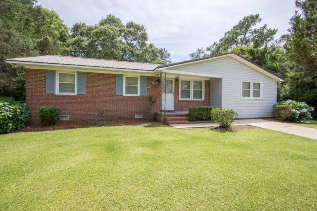 108 Oxford Drive, Jacksonville, NC 28546 (MLS #100121781) :: Berkshire Hathaway HomeServices Prime Properties