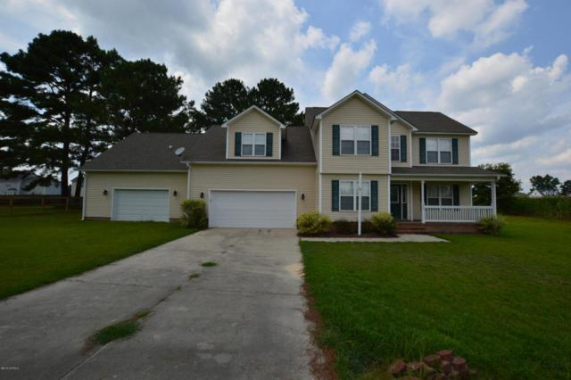 307 Kojack Court, Richlands, NC 28574 (MLS #100121782) :: Terri Alphin Smith & Co.