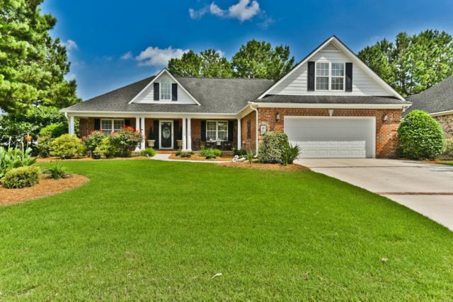 8120 Beddoes Drive, Wilmington, NC 28411 (MLS #100121783) :: Donna & Team New Bern