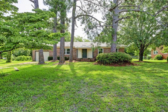 726 N College Road, Wilmington, NC 28405 (MLS #100121788) :: RE/MAX Essential