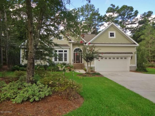 943 Forest Pointe Drive, Sunset Beach, NC 28468 (MLS #100121789) :: Coldwell Banker Sea Coast Advantage