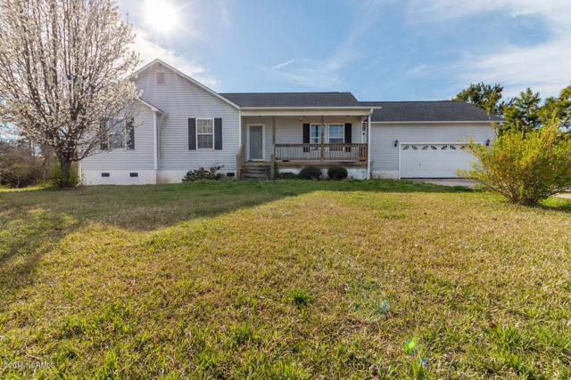 193 Tunnel Lane, Swansboro, NC 28584 (MLS #100121793) :: Terri Alphin Smith & Co.