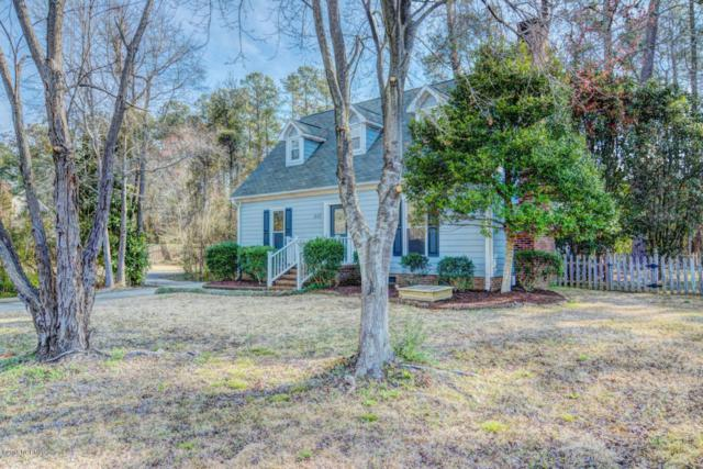 812 Cheryl Lane, Wilmington, NC 28405 (MLS #100121827) :: RE/MAX Essential