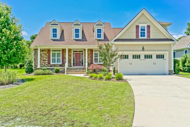 2753 Ligustrum Court SE, Southport, NC 28461 (MLS #100121839) :: SC Beach Real Estate