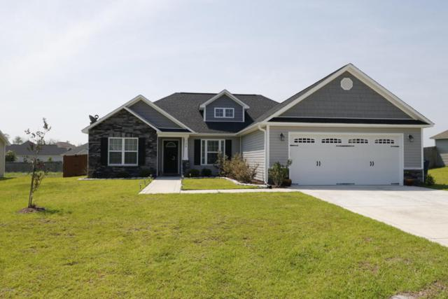 120 Prelude Drive, Richlands, NC 28574 (MLS #100121842) :: The Keith Beatty Team