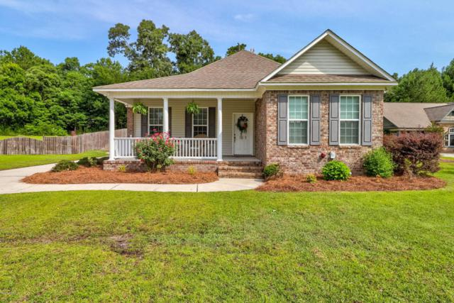 119 Wyndham Way, Wilmington, NC 28411 (MLS #100121852) :: The Keith Beatty Team