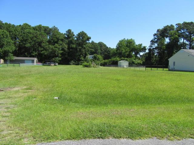 106 Riverside Drive, Beaufort, NC 28516 (MLS #100121857) :: The Keith Beatty Team