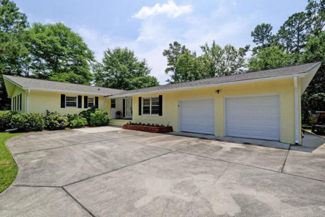 624 Bayshore Drive, Wilmington, NC 28411 (MLS #100121858) :: The Keith Beatty Team