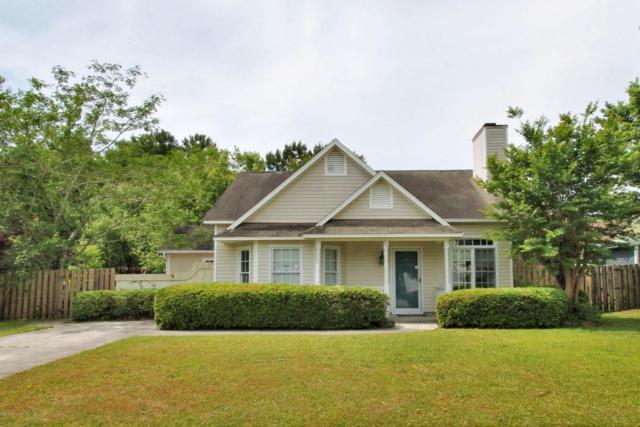 709 Bay Blossom Drive, Wilmington, NC 28411 (MLS #100121871) :: Century 21 Sweyer & Associates