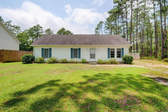 2615 E Boiling Spring Road, Southport, NC 28461 (MLS #100121875) :: Century 21 Sweyer & Associates