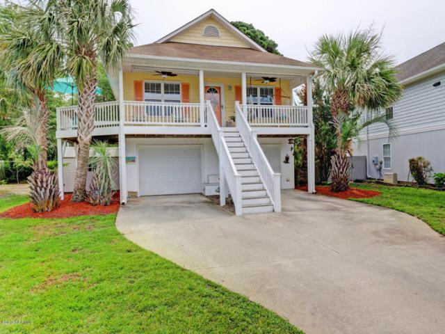 116 Palm Breeze Drive, Carolina Beach, NC 28428 (MLS #100121880) :: Century 21 Sweyer & Associates