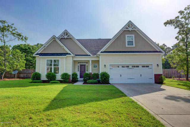 396 Scrub Oaks Drive, Hampstead, NC 28443 (MLS #100121889) :: Century 21 Sweyer & Associates