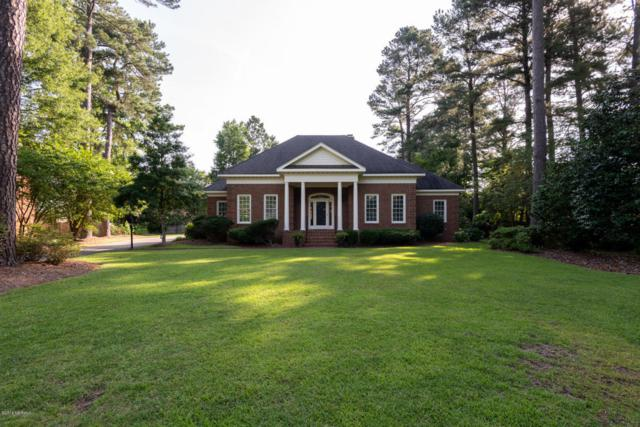 131 Fort Sumter Drive Drive, Greenville, NC 27858 (MLS #100121912) :: RE/MAX Essential