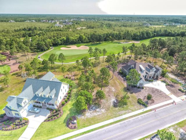 3243 Moss Hammock Wynd, Southport, NC 28461 (MLS #100121929) :: Coldwell Banker Sea Coast Advantage