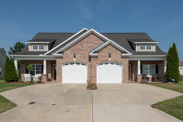 2528 Brookville Drive A, Greenville, NC 27834 (MLS #100121932) :: Century 21 Sweyer & Associates