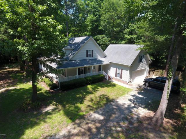 220 Batchelor Creek Road, New Bern, NC 28560 (MLS #100121940) :: RE/MAX Essential