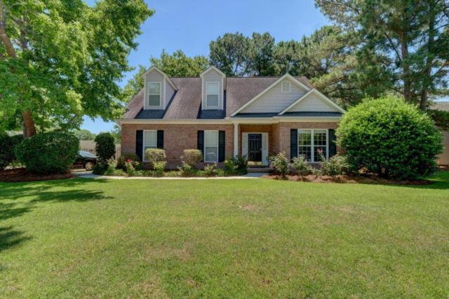 4832 W Grove Drive, Wilmington, NC 28409 (MLS #100121957) :: RE/MAX Essential