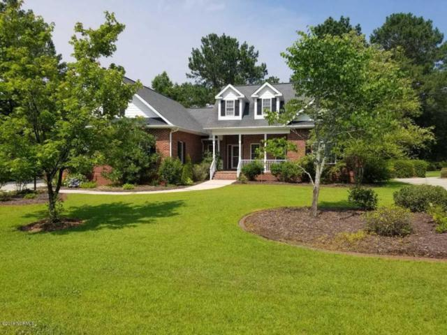 726 Wild Oak Lane NW, Calabash, NC 28467 (MLS #100121958) :: RE/MAX Essential