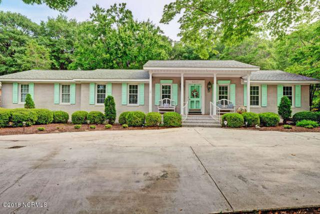 5017 Clear Run Drive, Wilmington, NC 28403 (MLS #100121961) :: RE/MAX Elite Realty Group