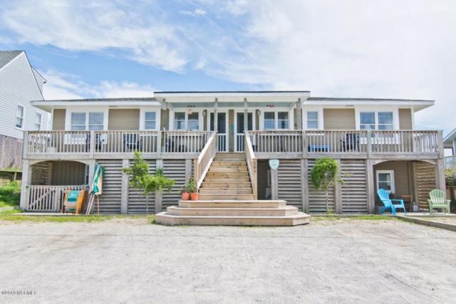 105 Ocean Drive, Emerald Isle, NC 28594 (MLS #100121975) :: RE/MAX Essential