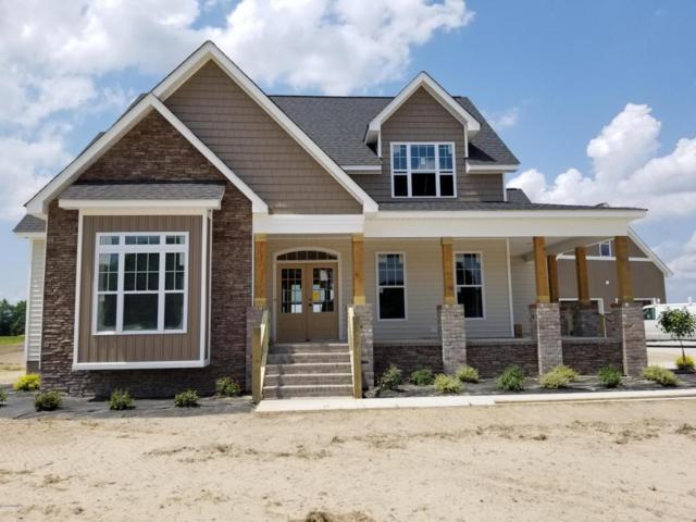 414 Voa Site C Road, Greenville, NC 27834 (MLS #100121978) :: RE/MAX Essential