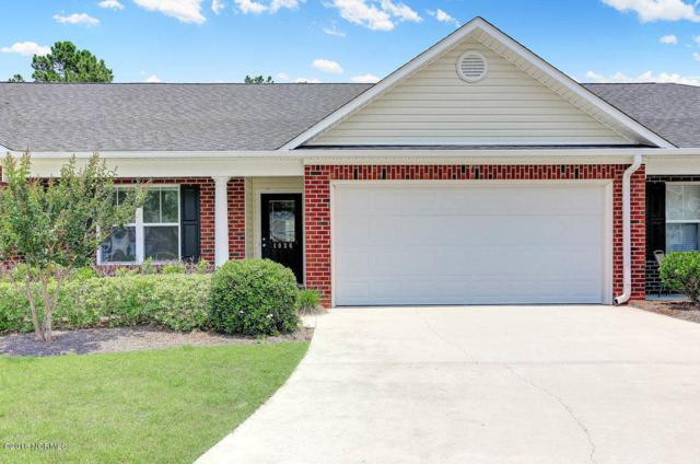 1036 Granite Grove, Leland, NC 28451 (MLS #100121979) :: RE/MAX Essential