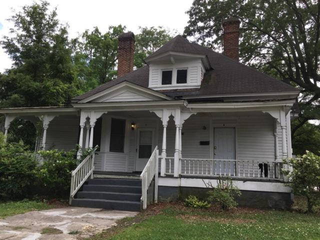 613 Broad Street W, Wilson, NC 27893 (MLS #100121984) :: RE/MAX Essential